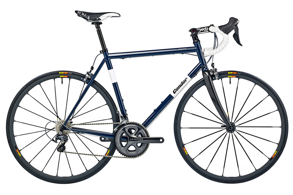 Condor cycles Acciaio £899.00 for the frame set fantasy Winter Bike