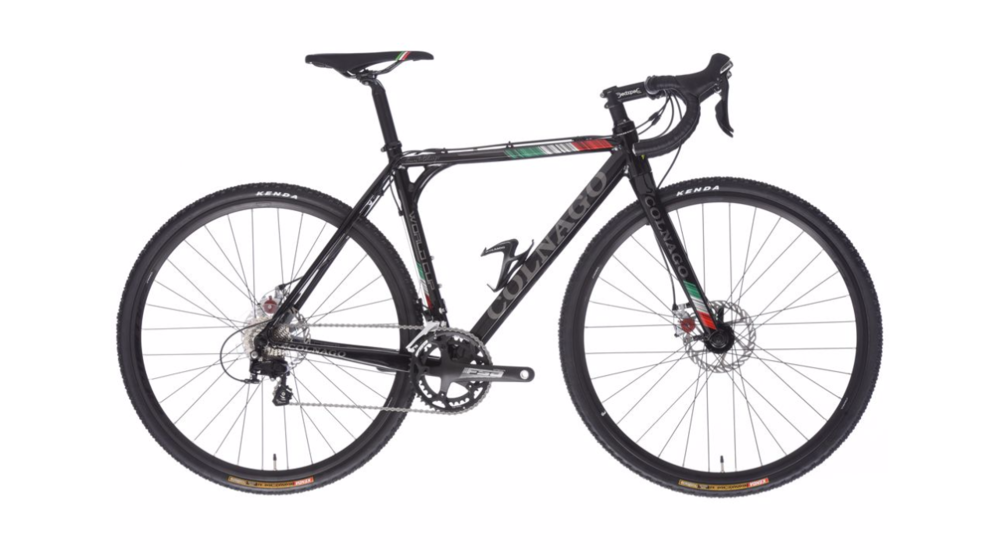 Colnago World Cup 105 Disc Bike £1,099 currently with £500 off!