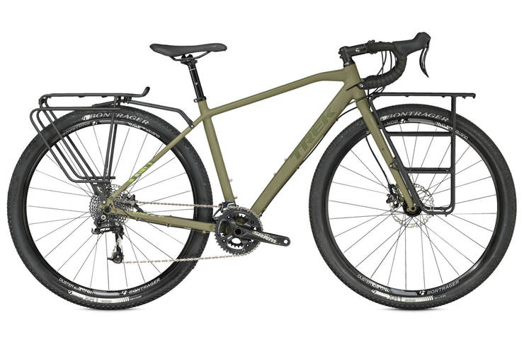 Trek 920 2016 Touring Bike £1,300