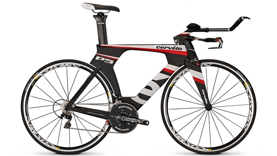Cervélo P5 Six Dura-Ace Di2 2014  reduced by a whopping £3,000 to £4,499