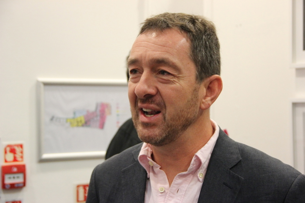 Chris Boardman writes an articulate forward to My Hour