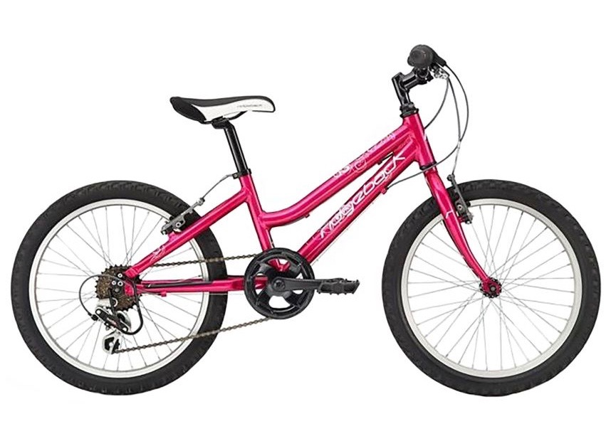 The Ridgeback Cherry reduced by 43% to £124.99 at Tweeks Cycles while stocks last...