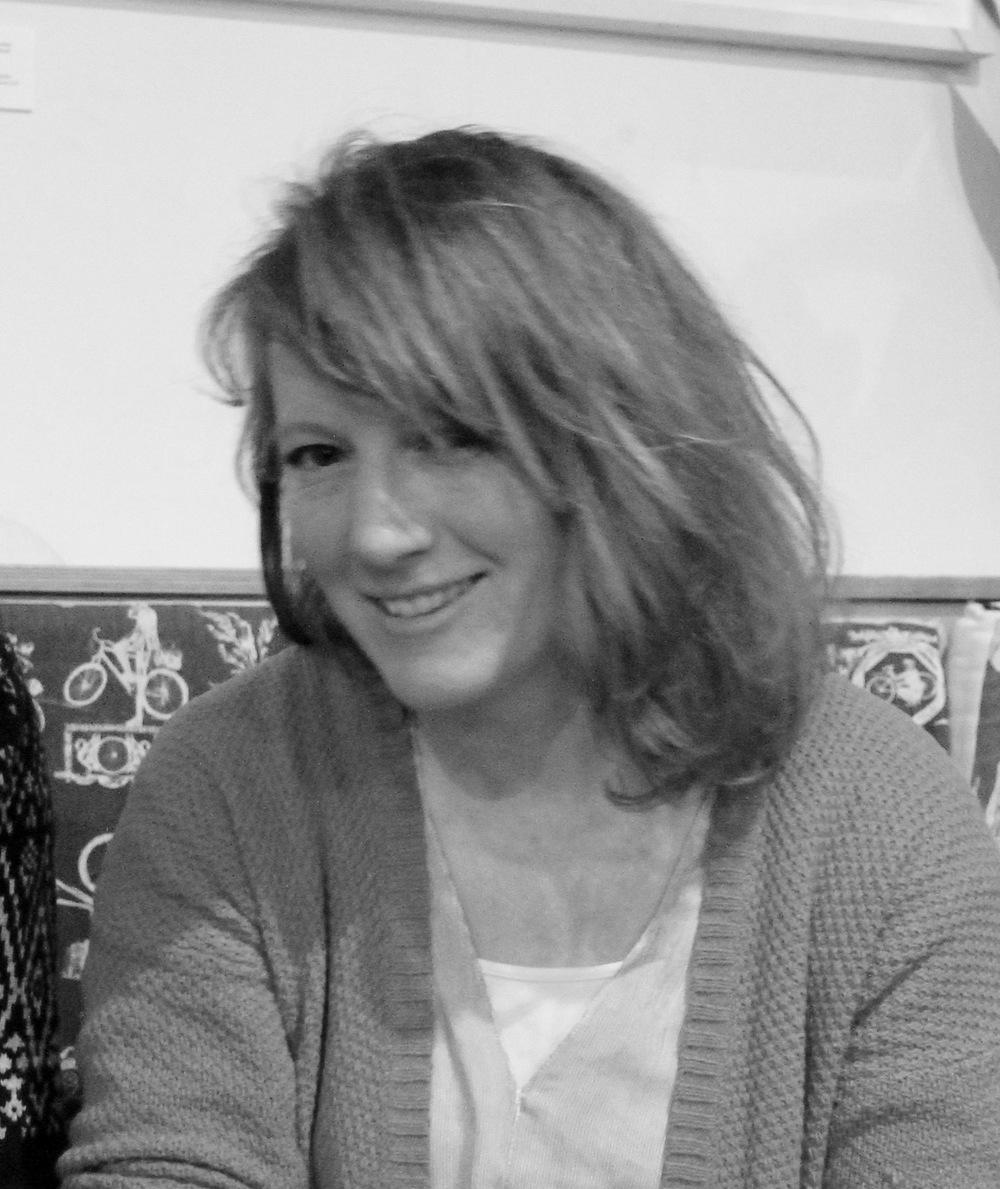Artist Eliza Southwood