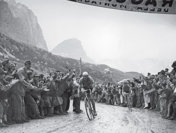 The Giro: passion, heritage, grit, romance.