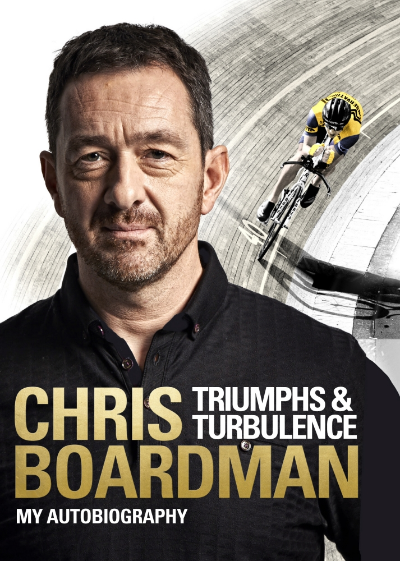 chris boardman triumphs and turbulence