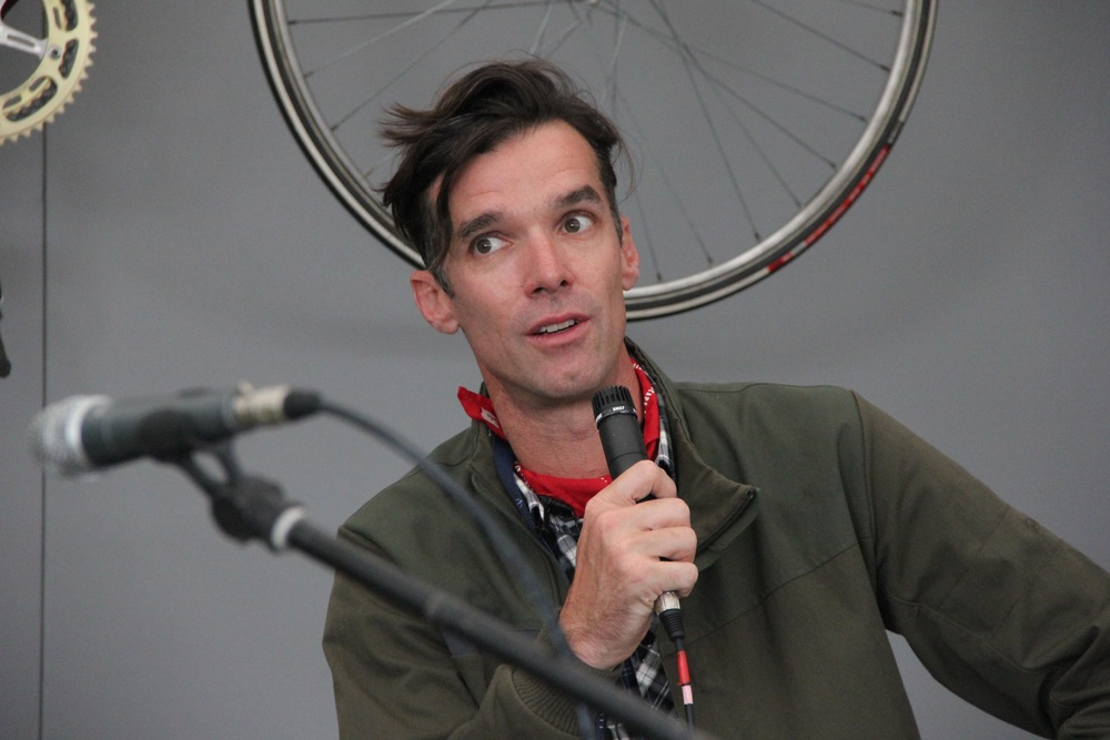 David Millar offers his opinions on colour schemes