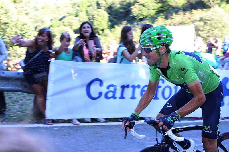Valverde will be keen to win on home soil