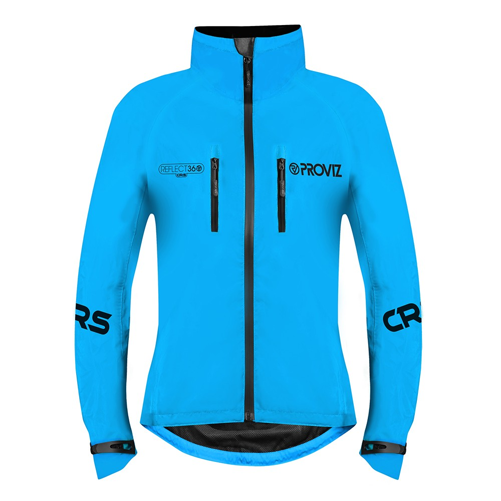 The ProViz Reflect360 CRS Cycling Jacket