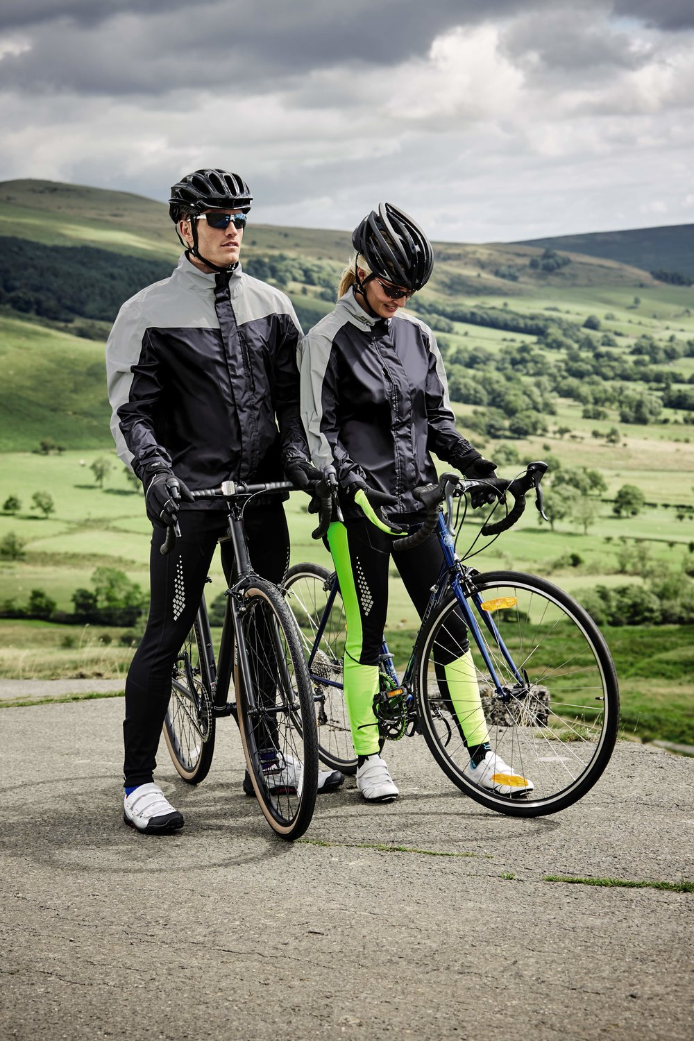 Aldi cycling kit
