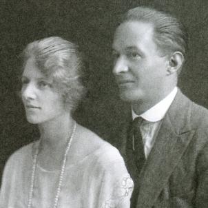 Rath Pashley's wedding photograph