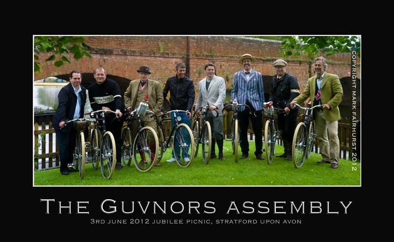 Photo courtesy of Guv'nors Assembly
