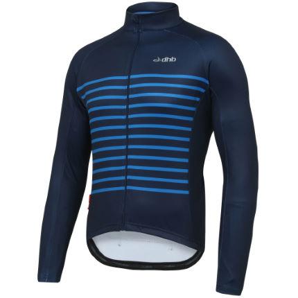dhb breton men's jersey