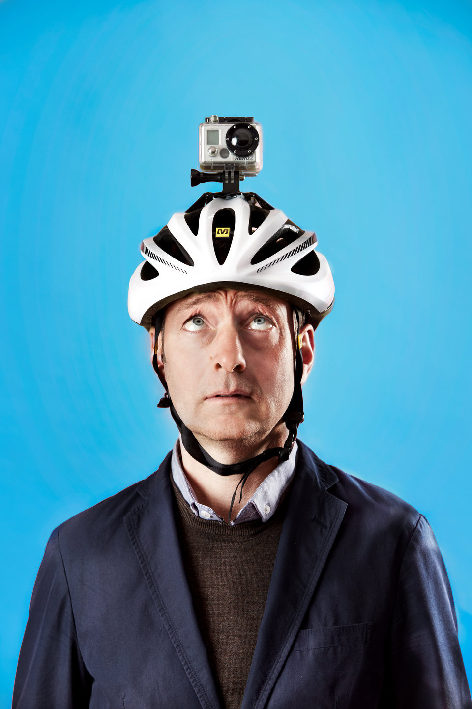 ned boulting bikeology