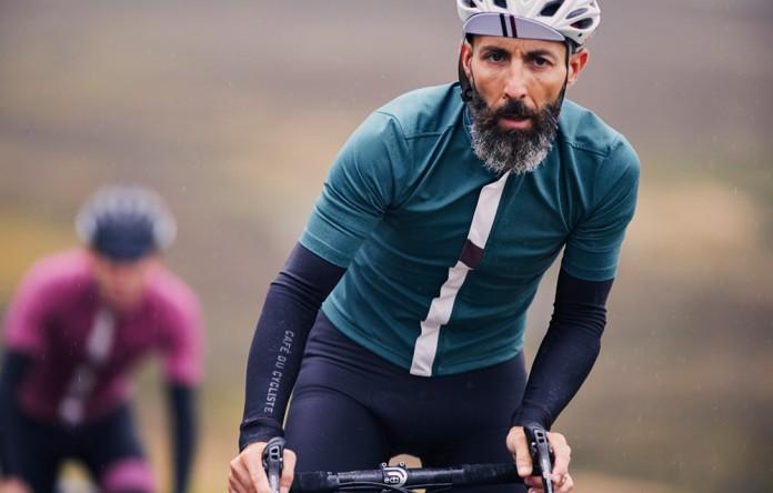 55feec396 Café du Cycliste Josette Jersey Review - Magazine - Ride Velo