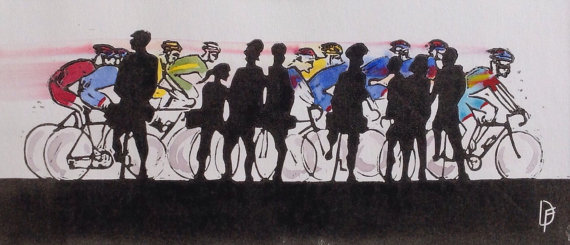 'Le Tour'