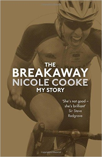 Cooke published her biography in 2014
