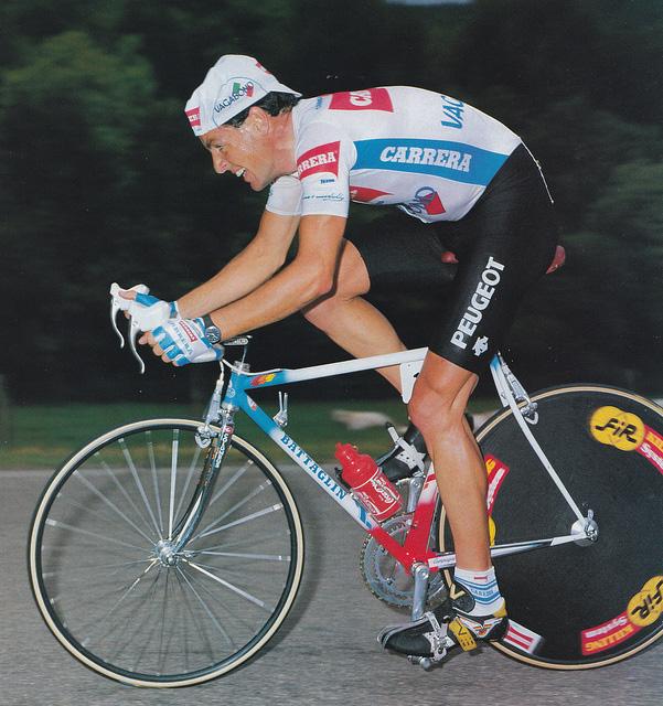 Stephen Roche's dream year: 1987