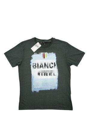 497242c4e Ride Velo Bianchi green grey.jpg. Bianchi Racing Team T-Shirt Dark ...