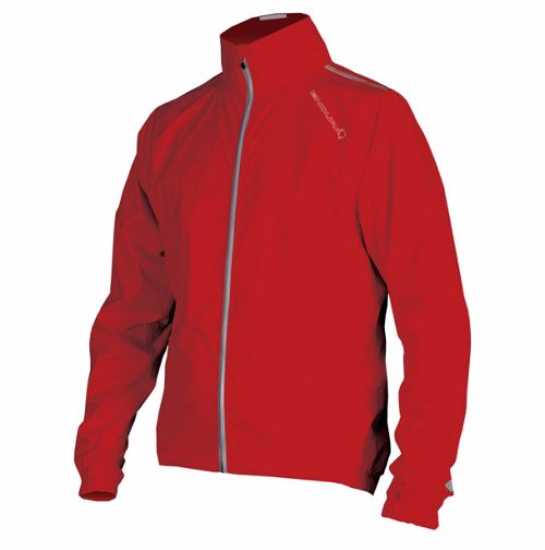 Endura Photon Waterproof Packable Jacket on sale at  Chain Reaction for £39.99