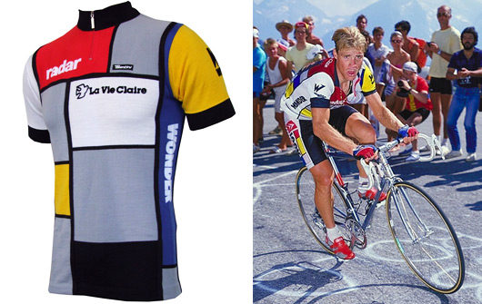 Top Ten Cycling Jerseys of All Time! - Magazine - Ride Velo 48f144748