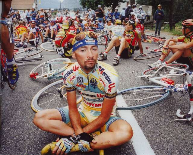 Top Ten Cycling Jerseys of All Time! - Magazine - Ride Velo 92dd8d520
