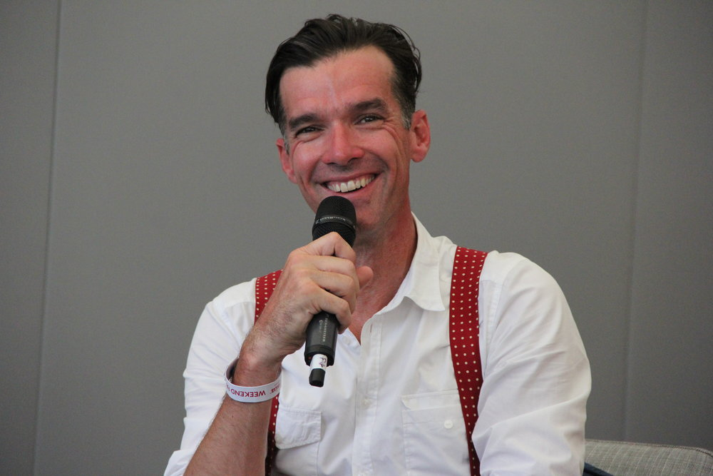 David Millar was known as 'Le Dandy' in France