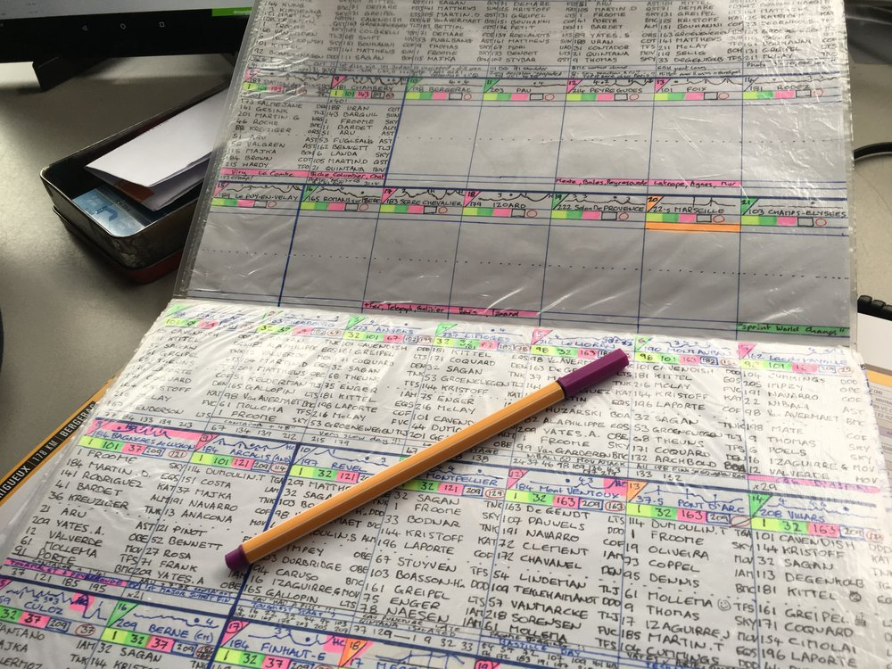 The Kirby Codec now available o tea towels