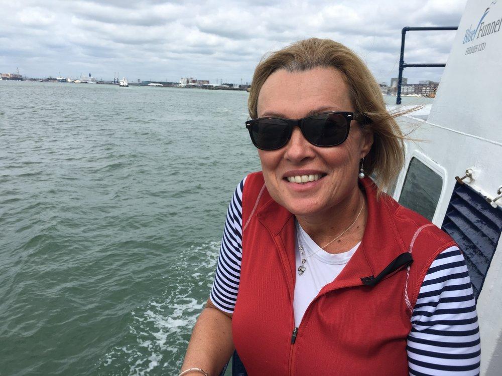 Southampton to Hythe