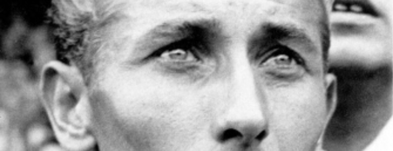 Anquetil remains a mysterious figure