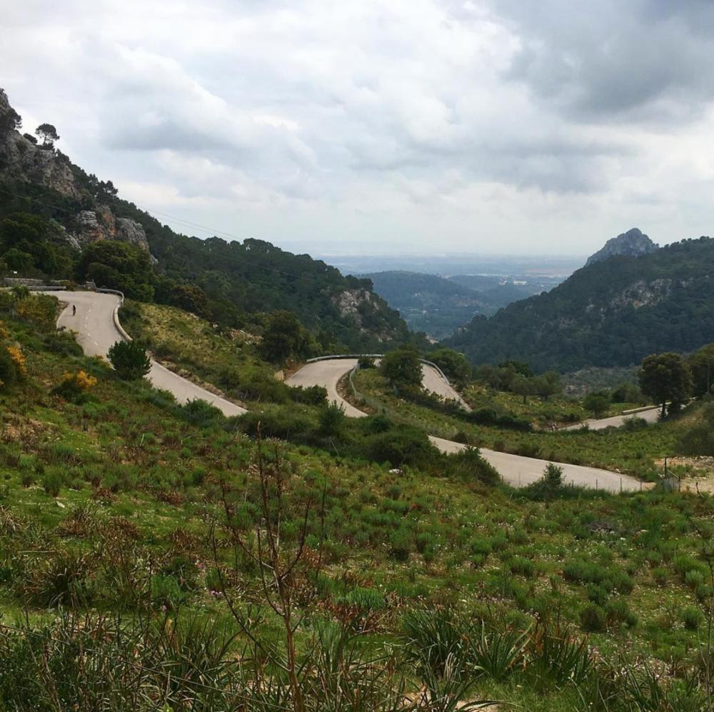 Ride Velo Mallorca