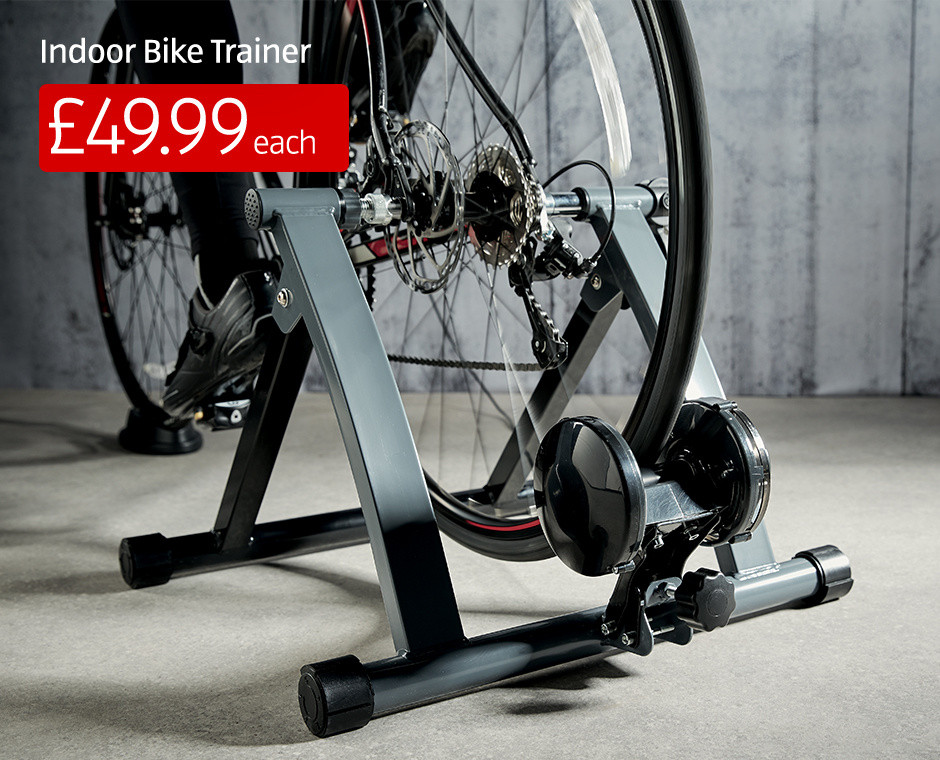 Aldi turbo trainer