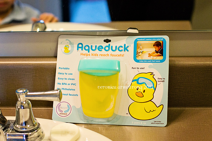 aqueduck-faucet-extender