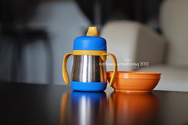 Thermos Foogo Sippy Cup