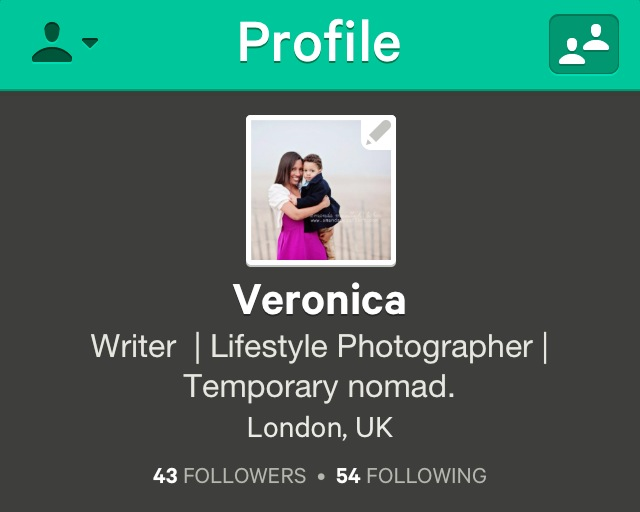 veronica-armstrong-vine-app-iphone