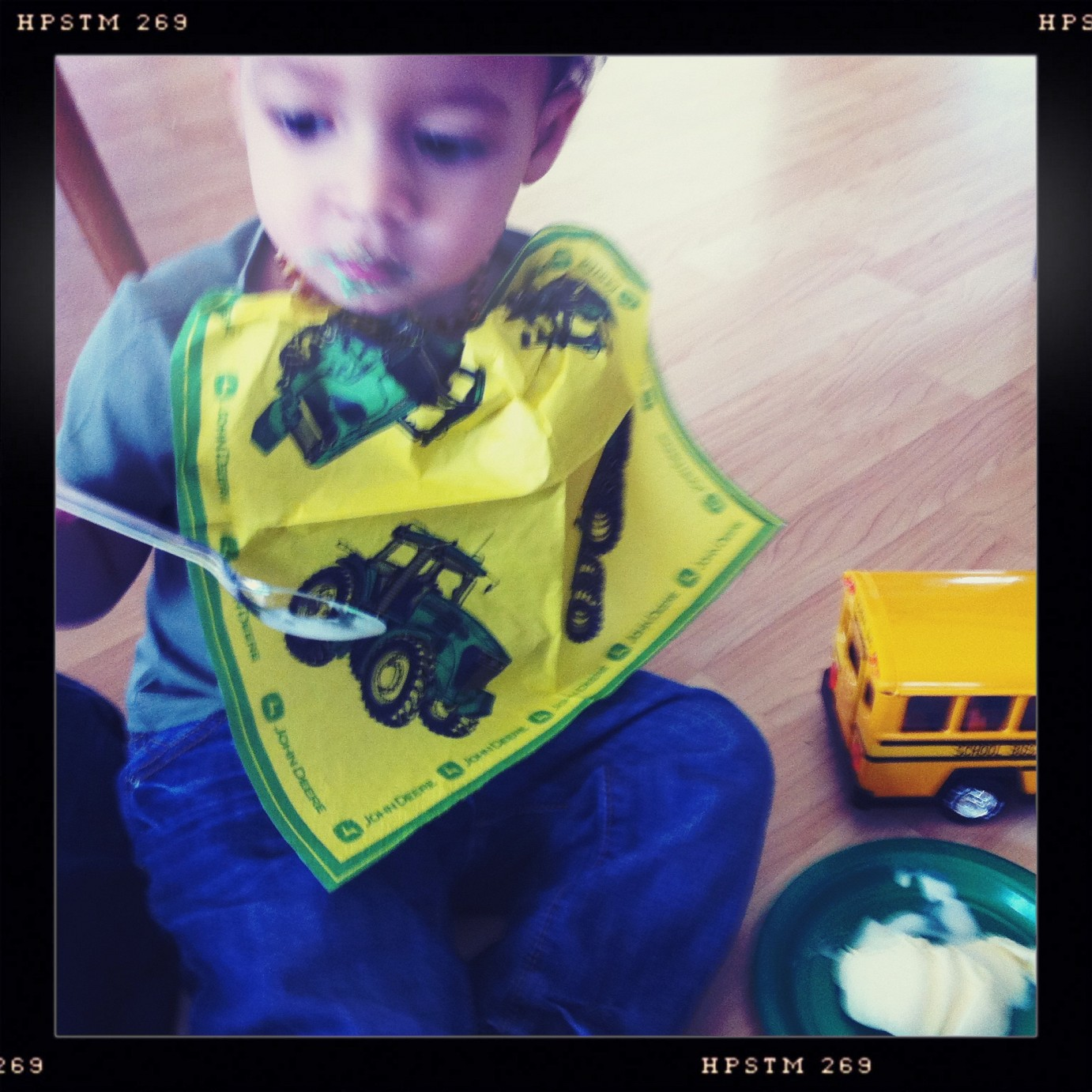 john deere toddler