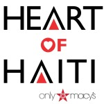 heart of haiti macy's