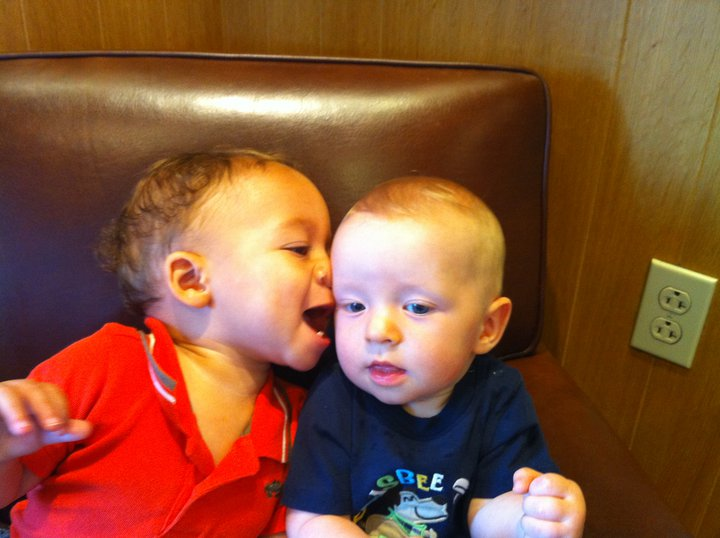 cute babies II