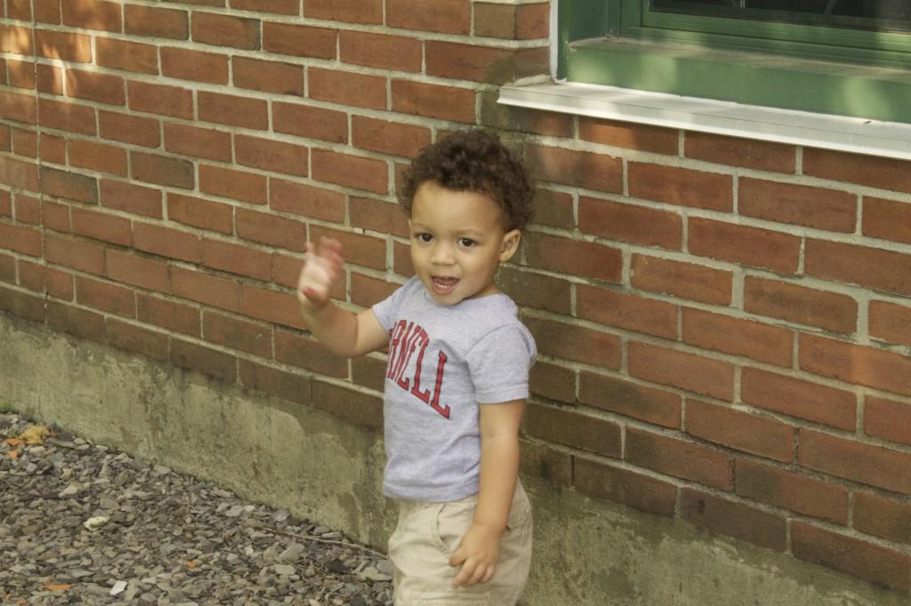 cornell toddler