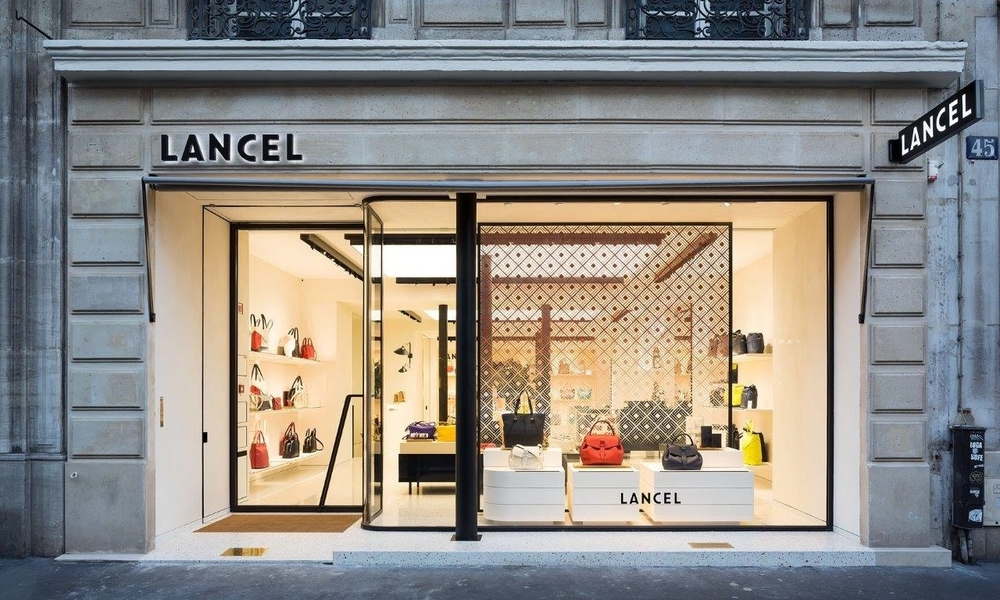 Lancel Saint Germain, Paris