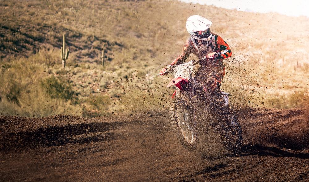Phoenix Action Sports Photographer