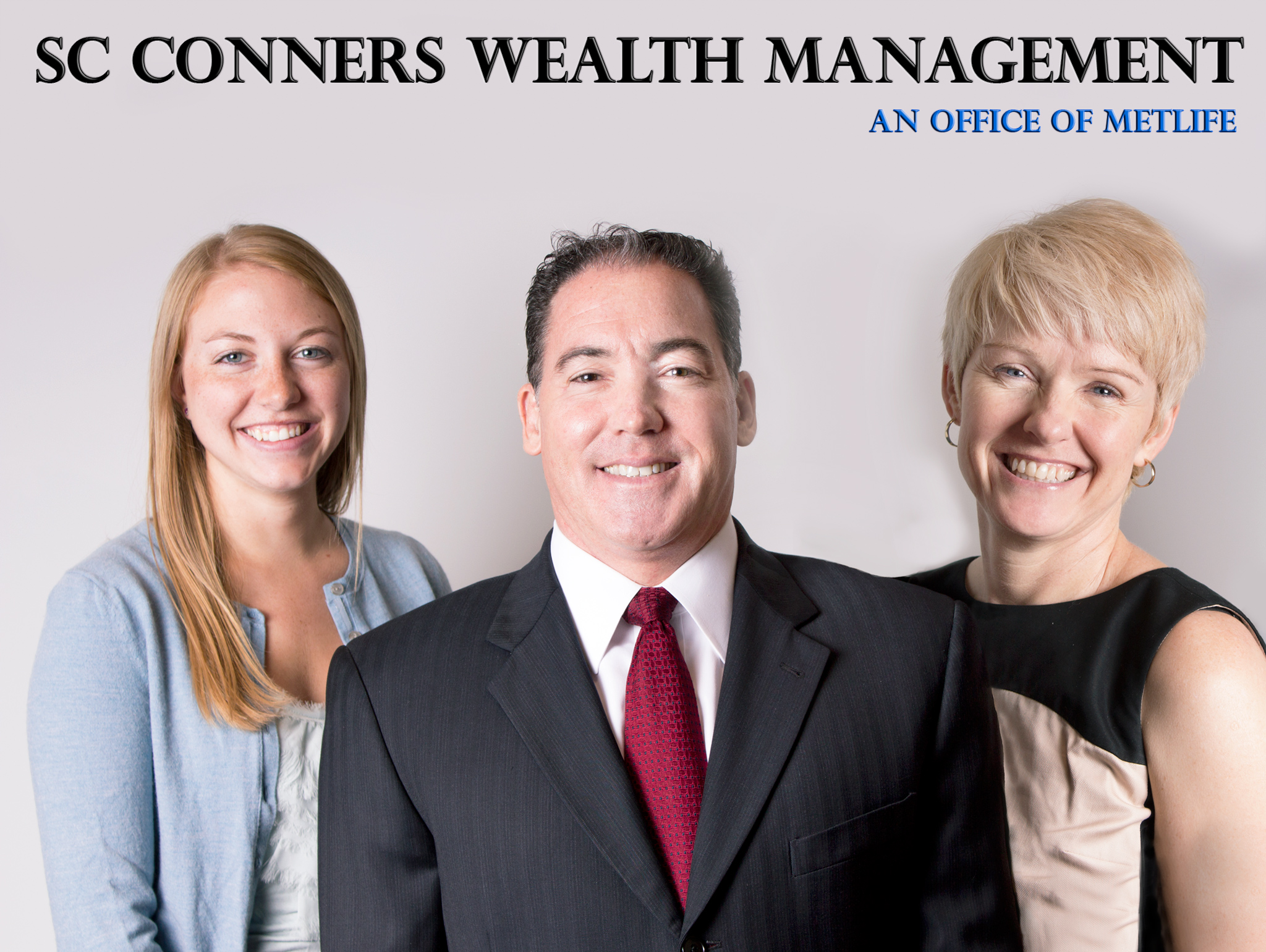 SC Conners Wealth Management Team