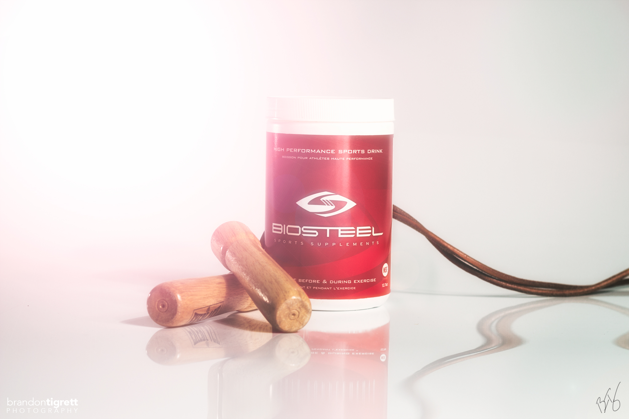 Biosteel Energy Drink