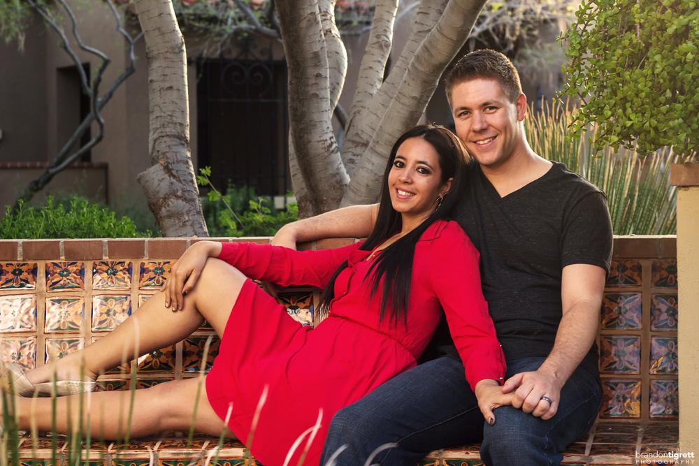 Couples photo - scottsdale photographer