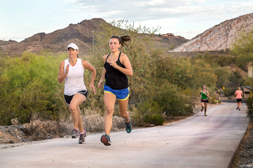 Fitness Runners - Phoenix Adventure Bootcamp