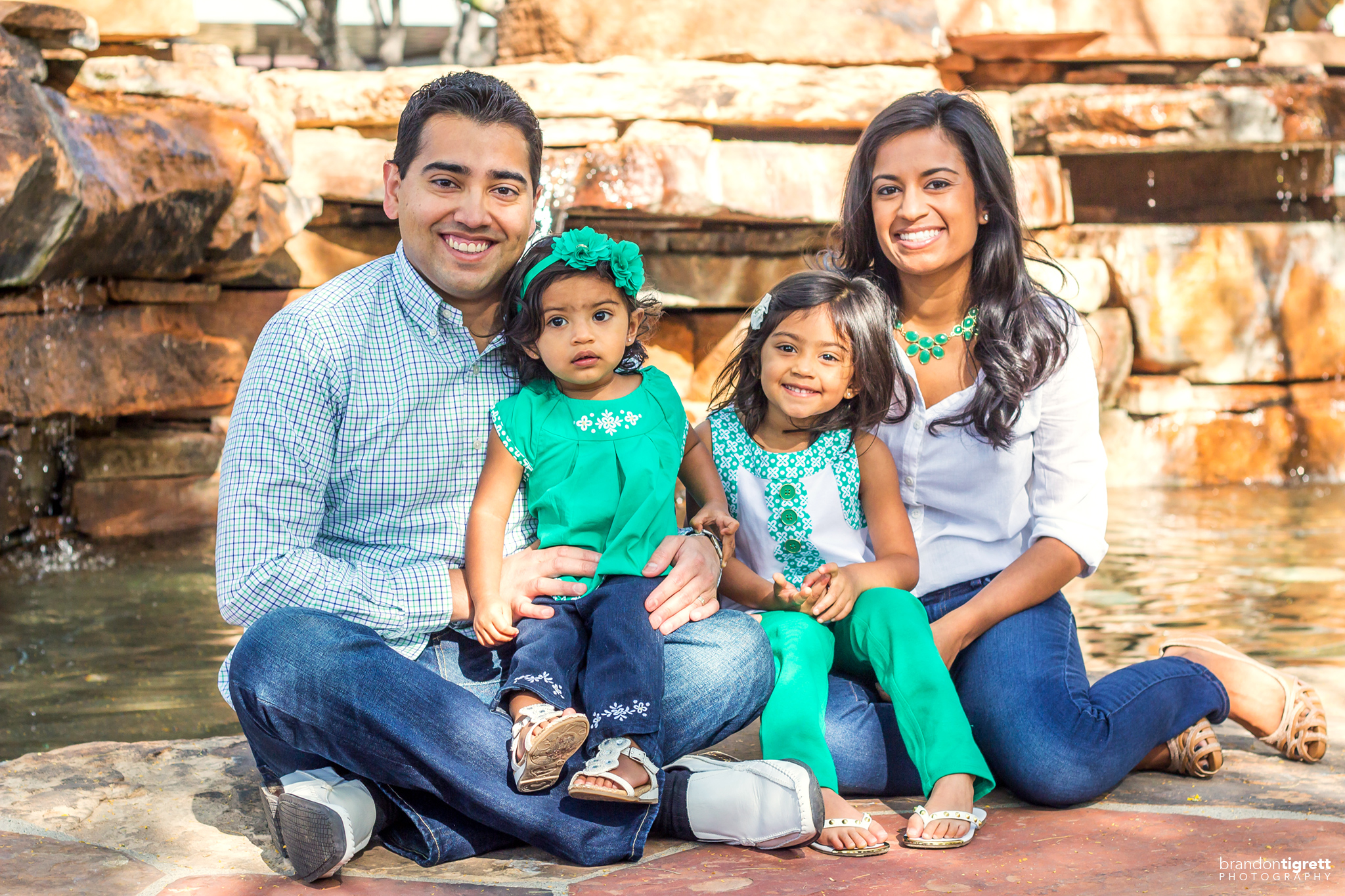 Family Photos Scottsdale AZ - Sneha
