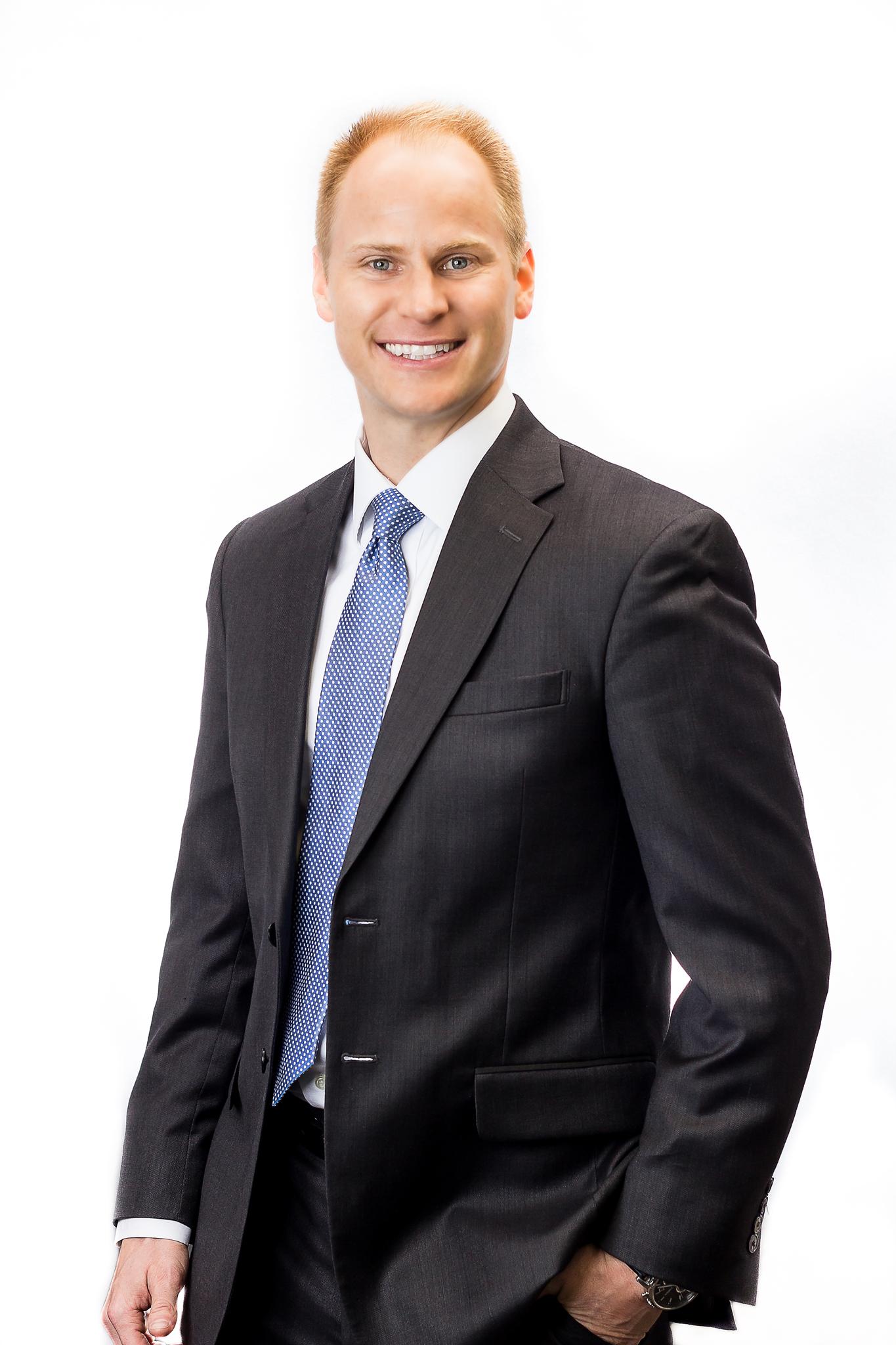 Grafton Milne - Professional Headshot | Tempe, AZ