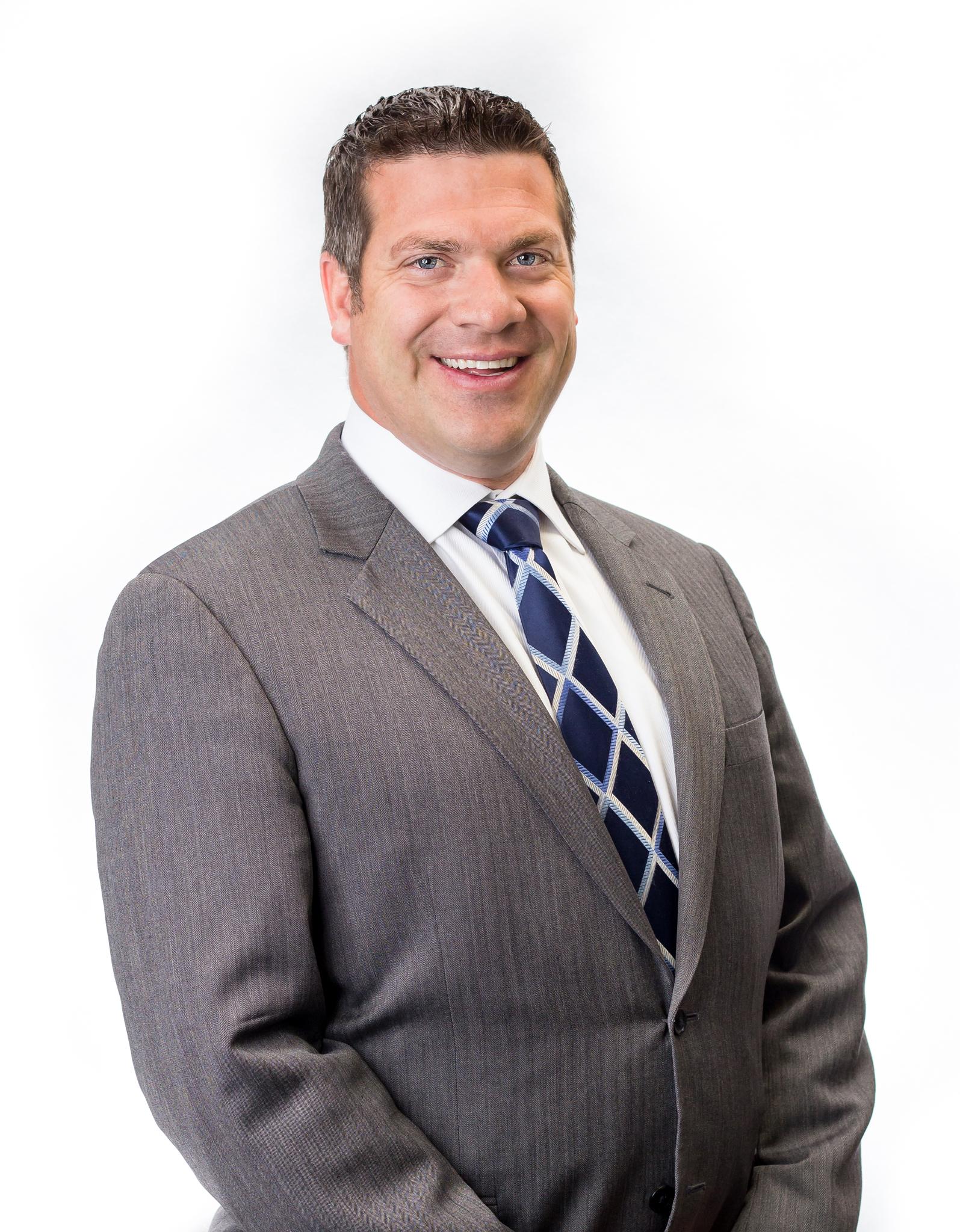 Rich Andrus - Professional Headshot | Tempe, AZ