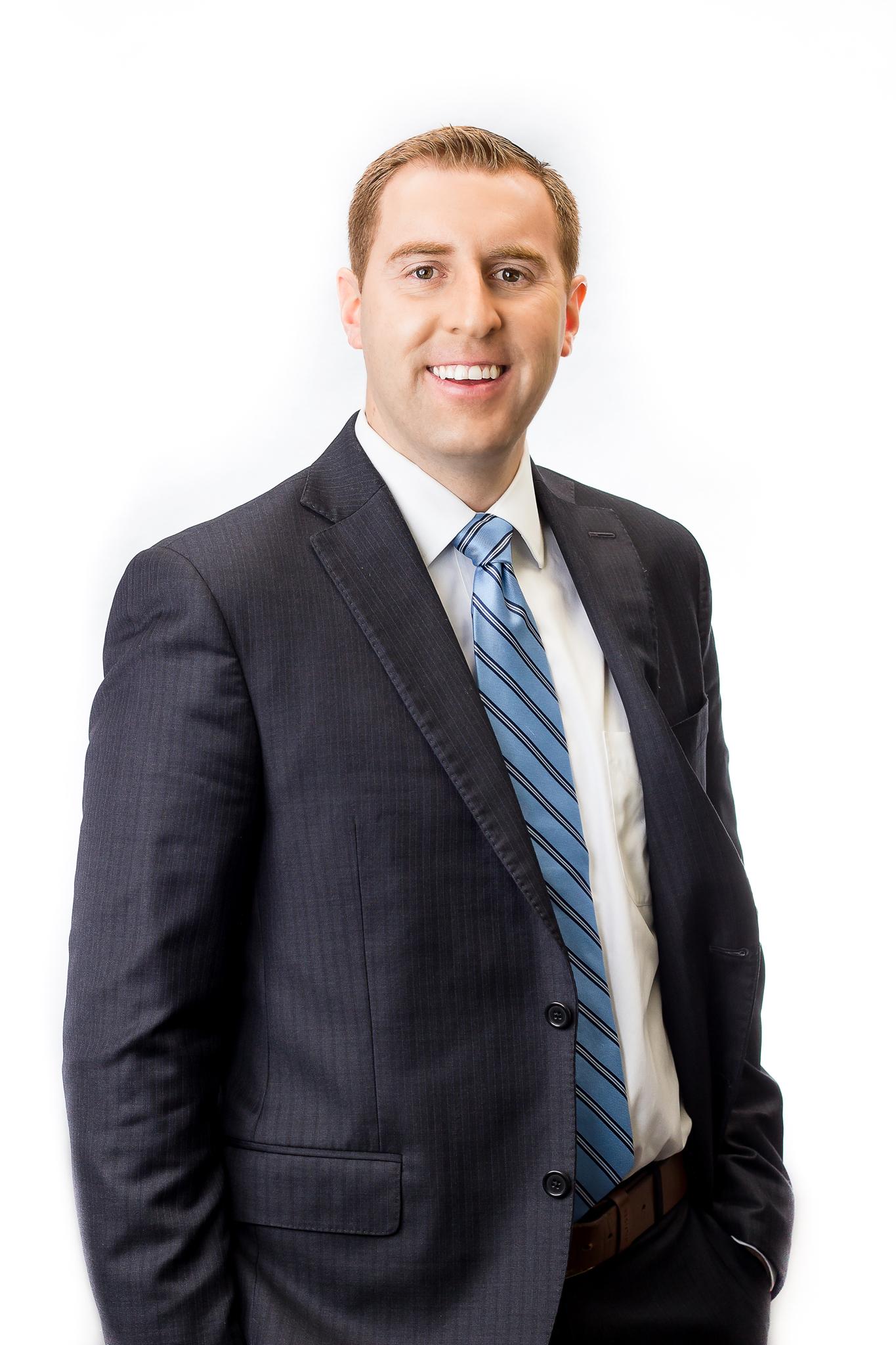 Stuart Milne - Professional Headshot | Tempe, AZ