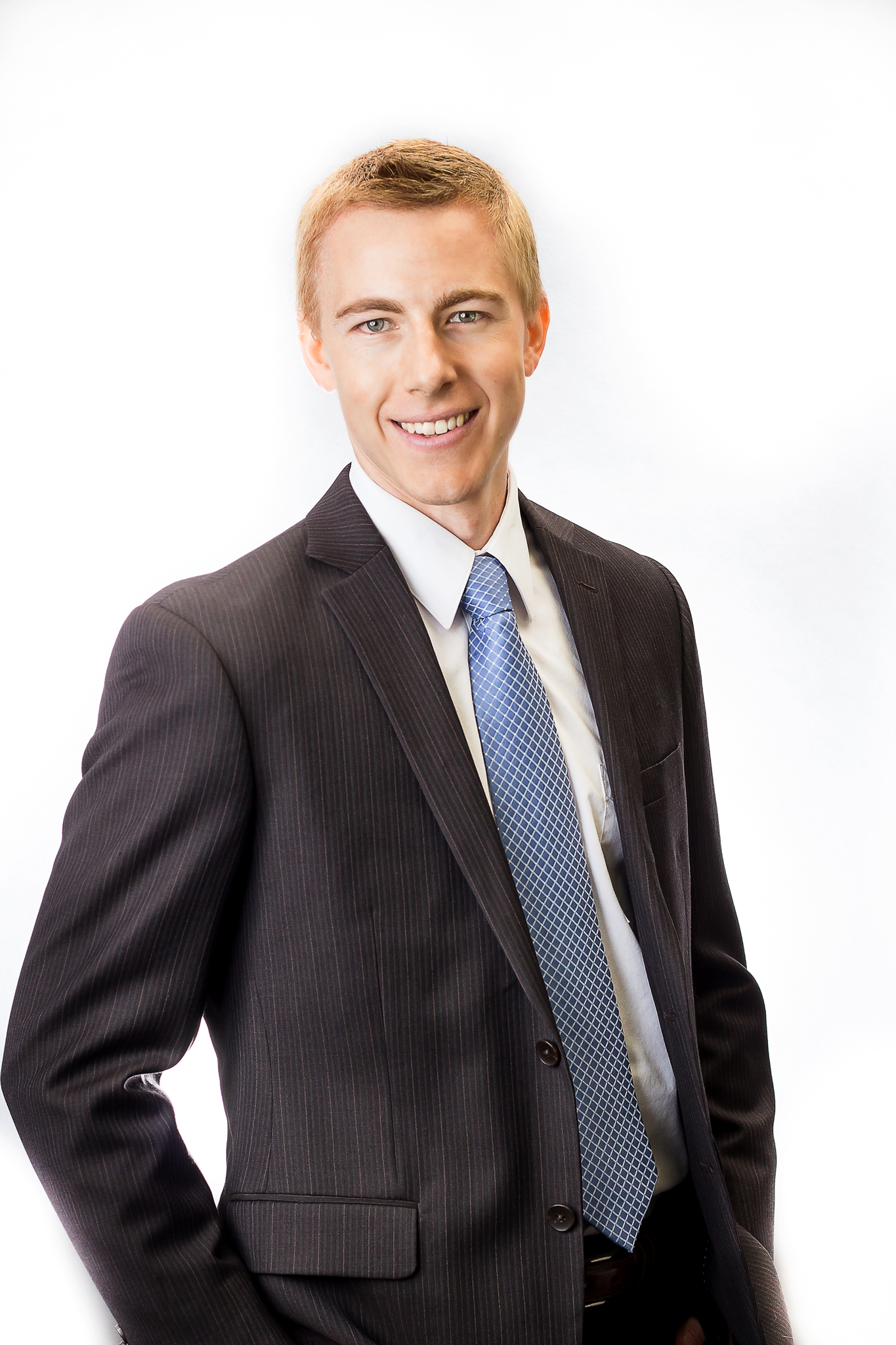 Skylar Bennet - Professional Headshot | Tempe, AZ