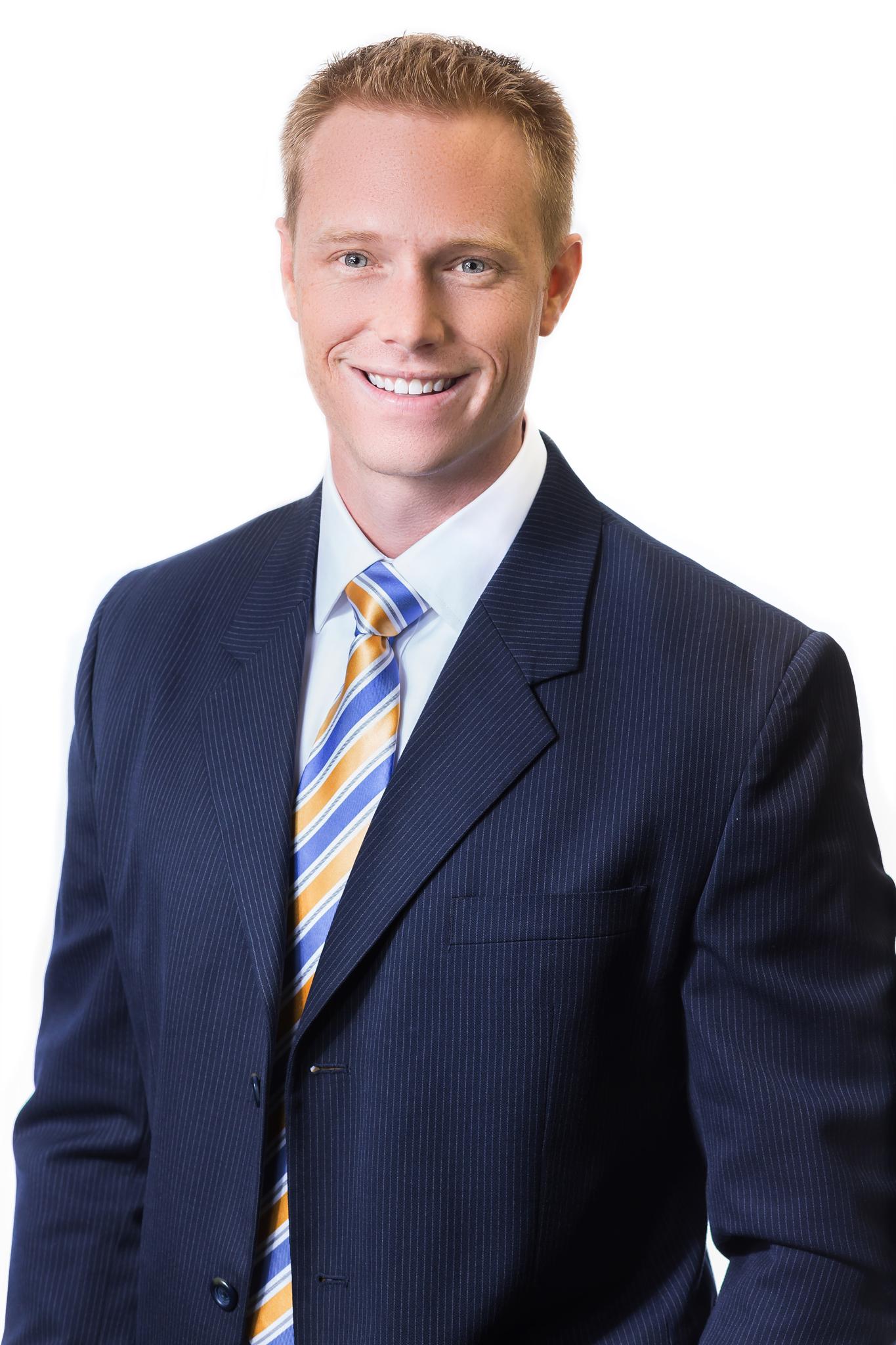 Matt Porter - Professional Headshot | Tempe, AZ